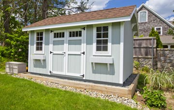 choosing the right Old Boston shed