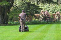 Merseyside lawn mowing services
